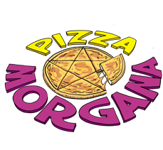 pizza morgana